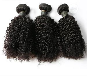 Kinky Curls Human Hair   Hair Beauty for sale in Lagos State, Lagos Island (Eko)