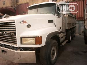 Mack Ch Dumper 25 Tons 14 Tyres   Heavy Equipment for sale in Lagos State, Apapa