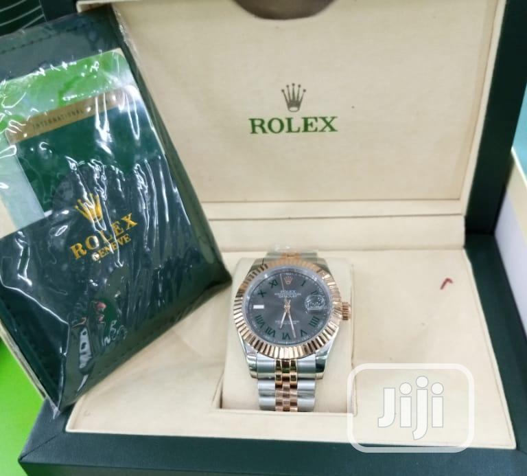 Top Quality Rolex Designer Time Piece