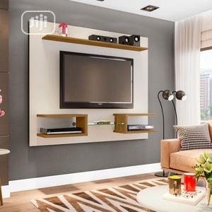 Panel Wall TV Stand | Furniture for sale in Lagos State, Lekki