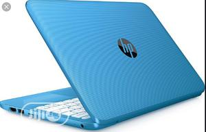 New Laptop HP 2GB Intel Celeron HDD 32GB   Laptops & Computers for sale in Lagos State, Ikeja