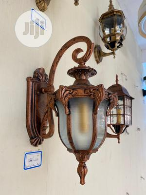 Bronze Outdoor Light | Home Accessories for sale in Lagos State, Ojo