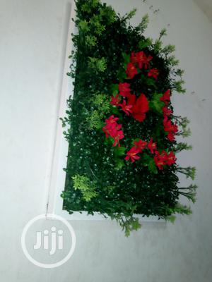 Design Your Library With Synthetic Wall Plants Frames   Garden for sale in Lagos State, Ikeja
