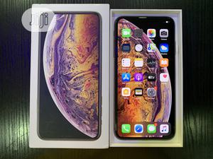 Apple iPhone XS Max 512 GB Gold | Mobile Phones for sale in Edo State, Benin City
