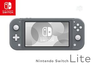 Nintendo Switch Lite - Gray | Video Game Consoles for sale in Lagos State, Ikeja