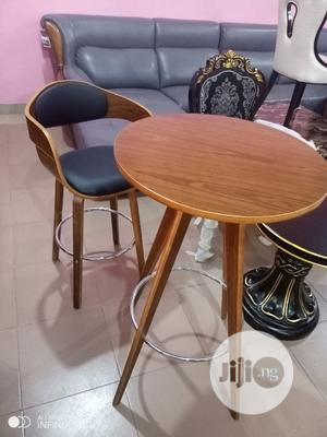 Bar Table And Chair | Furniture for sale in Lagos State, Ojo