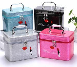 Small Make Up Box   Tools & Accessories for sale in Lagos State, Lagos Island (Eko)