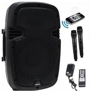 Amaze Bluetooth Portable Sound System | Audio & Music Equipment for sale in Rivers State, Port-Harcourt