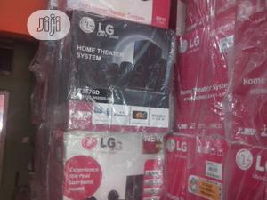 LG Home Theater With Bt | Audio & Music Equipment for sale in Rivers State, Port-Harcourt