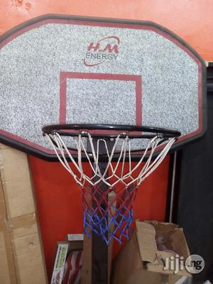 Basket Ball Stand. | Sports Equipment for sale in Lagos State, Ikeja