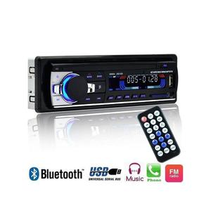 Remote Control Bluetooth JSD 520 V2.0 Car Audio Stereo   Vehicle Parts & Accessories for sale in Lagos State, Ikoyi