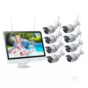 Wireless/Wired IP Camera Intallation | Security & Surveillance for sale in Rivers State, Obio-Akpor
