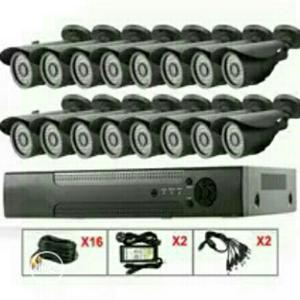Professional CCTV Camera Installation + Warranty 1yr | Building & Trades Services for sale in Rivers State, Port-Harcourt