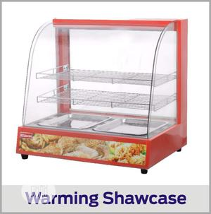 Warming Showcase   Restaurant & Catering Equipment for sale in Abuja (FCT) State, Asokoro