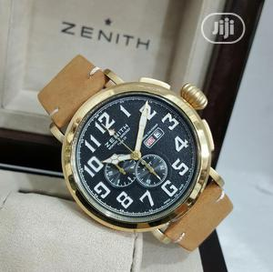 Top Quality Zenith Designer Time Piece | Watches for sale in Lagos State, Magodo