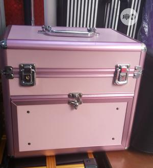 Big Empty Make Up Box   Tools & Accessories for sale in Lagos State, Lagos Island (Eko)