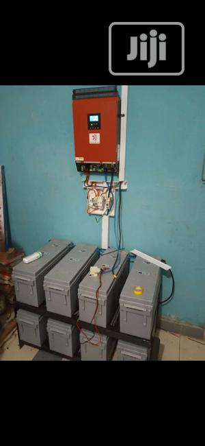 Inverter/Solar Installation In Lagos | Building & Trades Services for sale in Lagos State, Lekki