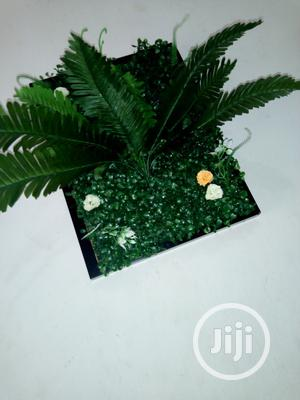 Decorative Mounted Wall Plant Frame For Party Halls   Home Accessories for sale in Lagos State, Ikeja