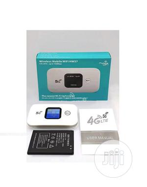 5G,4G,3G Wireless Mobile Wifi HW 57   Networking Products for sale in Lagos State, Ikeja