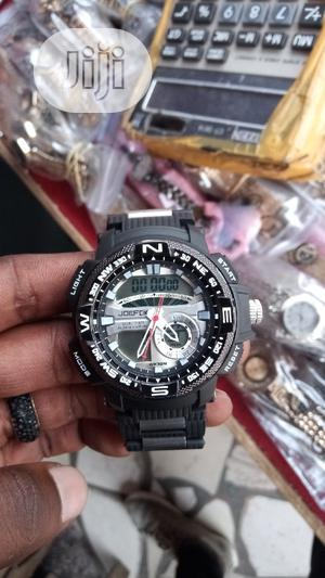 G Shock Wrist Watch- Black | Watches for sale in Lagos State, Ajah