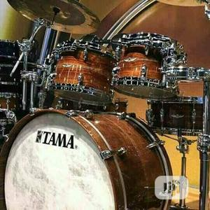 TAMA Drum Set Available | Musical Instruments & Gear for sale in Lagos State, Ojo