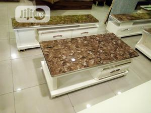 Adjustable TV Stand And Center Table | Furniture for sale in Lagos State, Ojo