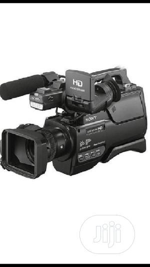 Sony HXR-MC2500 Shoulder Mount AVCHD Camcorder   Photo & Video Cameras for sale in Lagos State, Ikeja