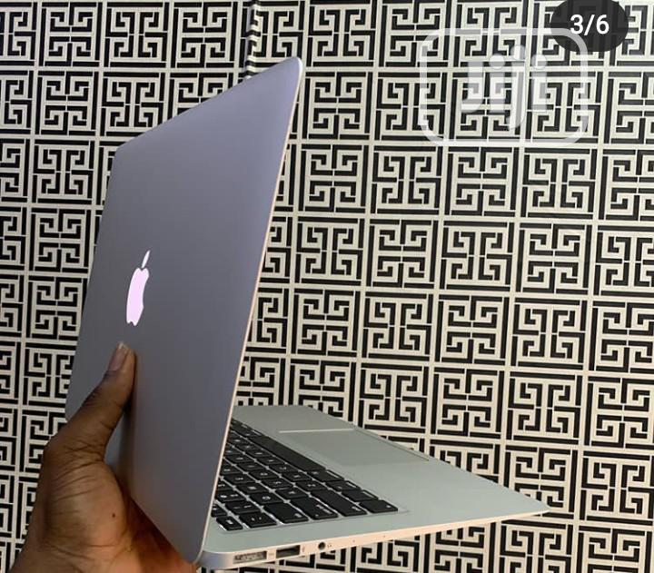 Laptop Apple MacBook Air 8GB Intel Core i7 SSD 256GB | Laptops & Computers for sale in Ido, Oyo State, Nigeria