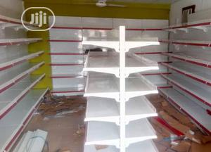 High Quality Supermarket Shelves | Store Equipment for sale in Lagos State, Ikeja