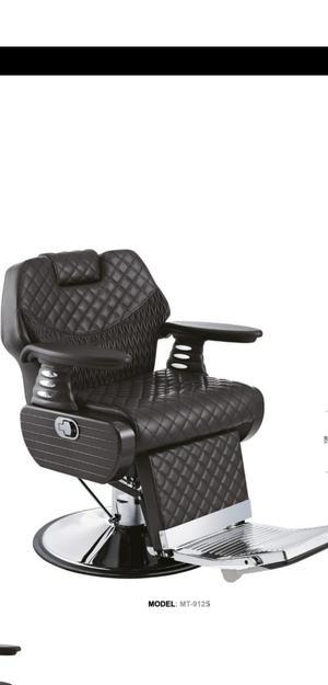 Barber Chair | Salon Equipment for sale in Lagos State, Lagos Island (Eko)