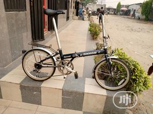 Dahon Speed Folding Bicycle | Sports Equipment for sale in Lagos State, Ajah