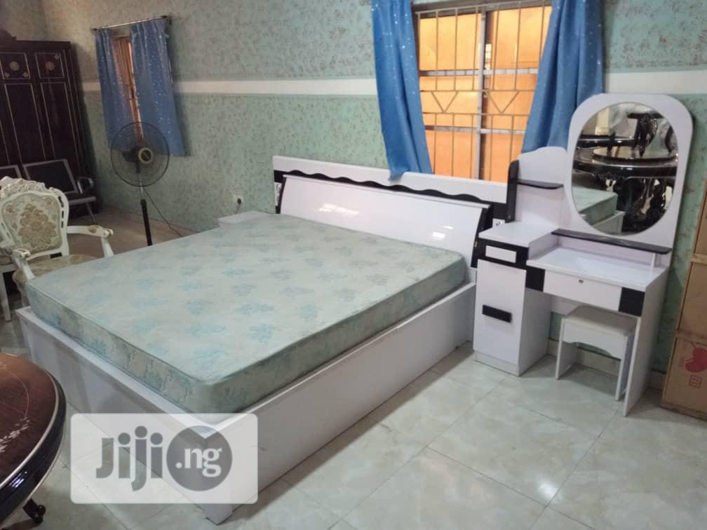 Archive: Brand New Set of Imported Bed.