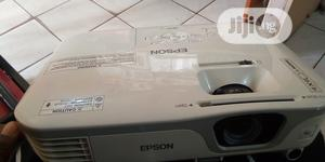 Super Sharp Epson Projector | TV & DVD Equipment for sale in Abuja (FCT) State, Kuje