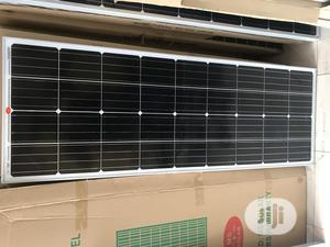 100watts Mono Solar Panel | Solar Energy for sale in Lagos State, Ikeja