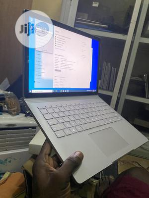 Laptop Microsoft Surface Book 2 16GB 1T | Laptops & Computers for sale in Lagos State, Ikeja