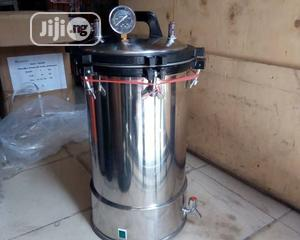 Small Autoclave Machine | Medical Supplies & Equipment for sale in Lagos State, Lagos Island (Eko)