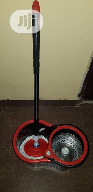 Spin Mop+ Bucket | Home Accessories for sale in Lagos State, Orile