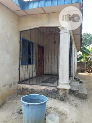 For Sale: 2 Bedrooms Flat and a Self-Contained Behind Julius Berger. | Houses & Apartments For Sale for sale in Akwa Ibom State, Uyo