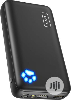 USA INIU Power Bank, Ultra-High 20000mah Capacity Portable Charger   Accessories for Mobile Phones & Tablets for sale in Lagos State, Alimosho