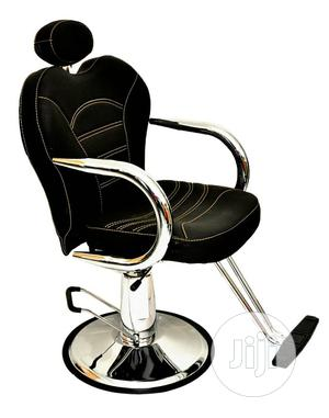Styling And Barber Chair | Salon Equipment for sale in Lagos State, Lagos Island (Eko)