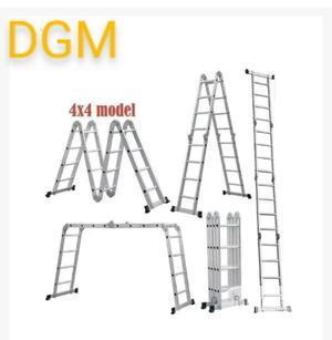 Aluminium Multipurpose Ladder 4X4 | Hand Tools for sale in Lagos State, Ikeja