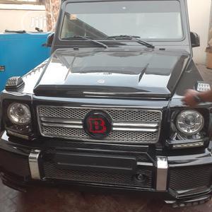 Mercedes-Benz G-Class 2008 Black | Cars for sale in Lagos State, Ojodu