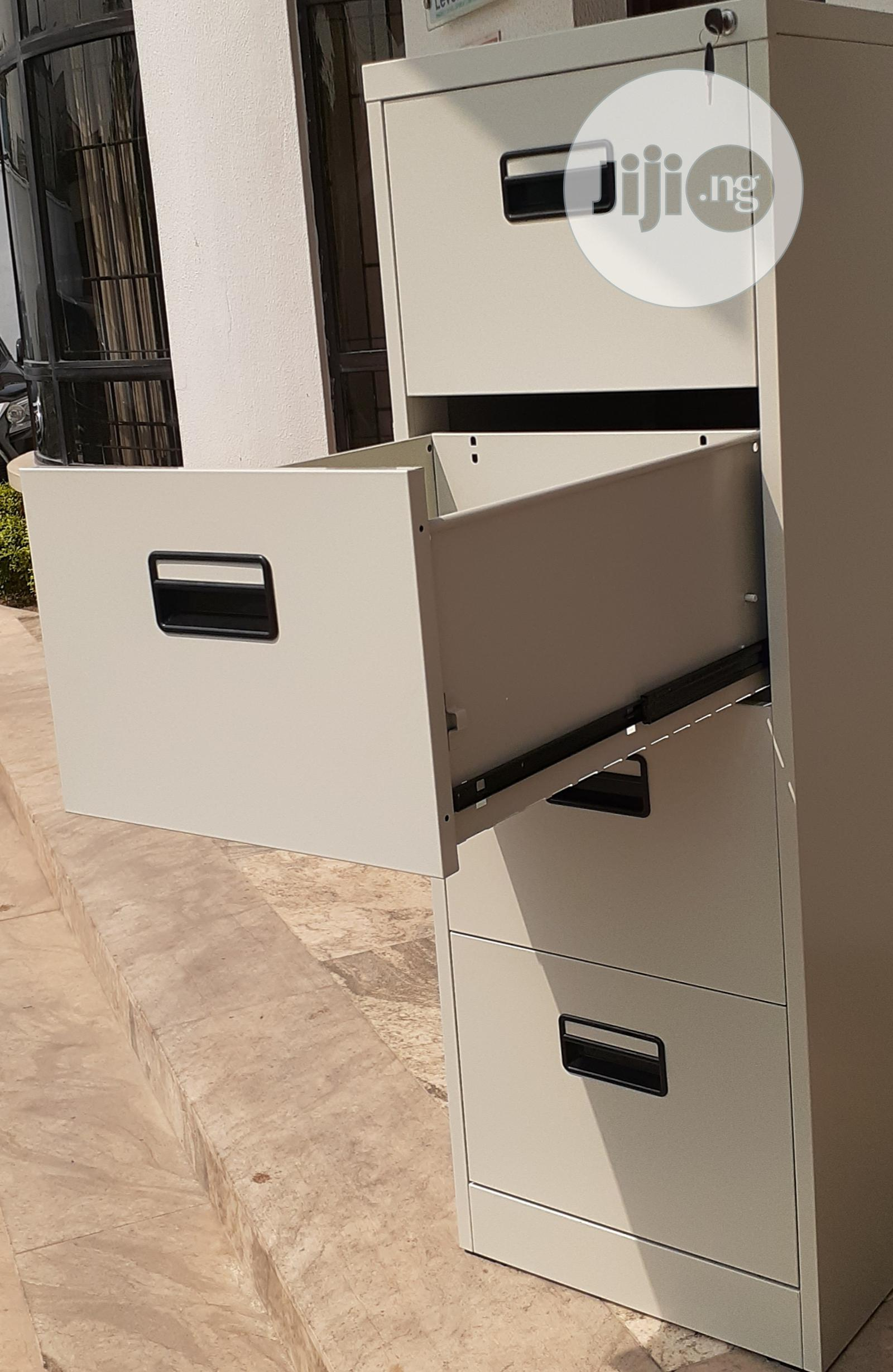 Archive: Quality Metal Cabinet