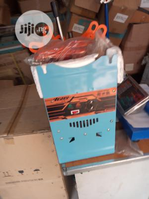 Cup Sealing Machine | Manufacturing Equipment for sale in Lagos State, Ikeja