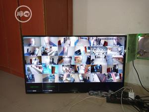 CCTV Security Camera Installation | Security & Surveillance for sale in Oyo State, Ibadan