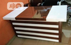 Executive Office Desk | Furniture for sale in Lagos State, Ikoyi