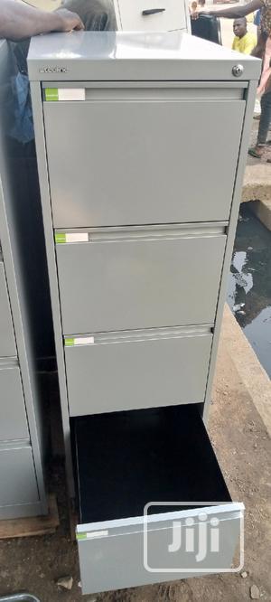 Brand New Metal Cabinet   Furniture for sale in Lagos State, Oshodi