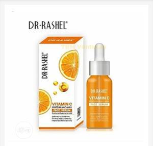 Dr Rashel Vitamin C Face Serum | Skin Care for sale in Lagos State, Amuwo-Odofin