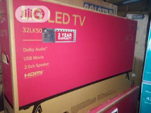 LG TV Led 32inchs | TV & DVD Equipment for sale in Lagos State, Ojo