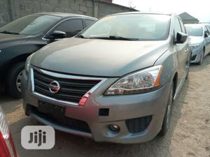 Nissan Sentra 2014 Gray | Cars for sale in Lagos State, Amuwo-Odofin